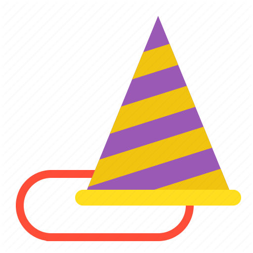 Cone,Party hat,Witch hat,Costume hat,Line,Clip art,Sail