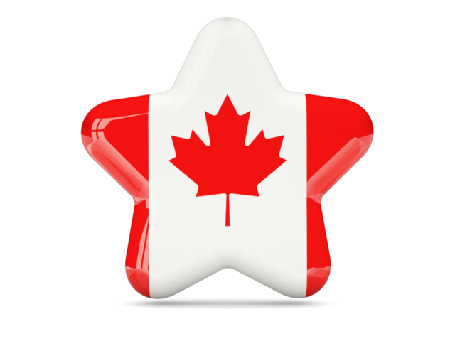 Canada Flag icon free download as PNG and ICO formats, VeryIcon.com
