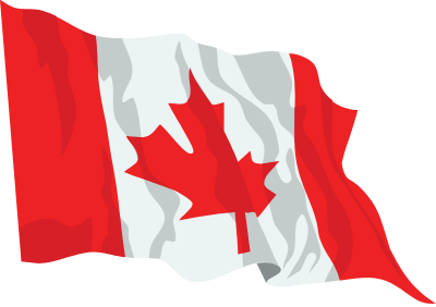 Canada-flag icons | Noun Project