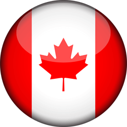 Canada Icon - free download, PNG and vector