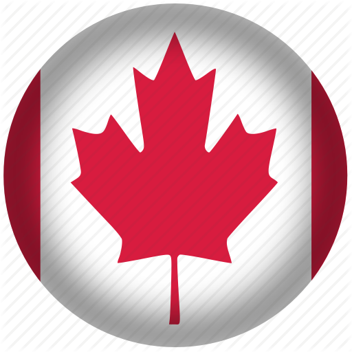 Canadian-flag icons | Noun Project