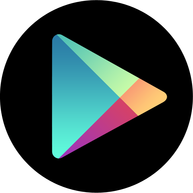 Google Play Icon Png #406745 - Free Icons Library