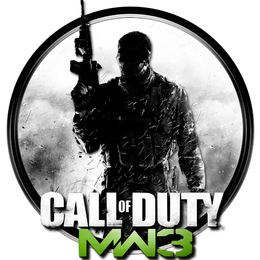 Modern Warfare Icon 180291 , Free Icons Library