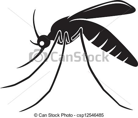 Mosquito Svg Png Icon Free Download (#174709)