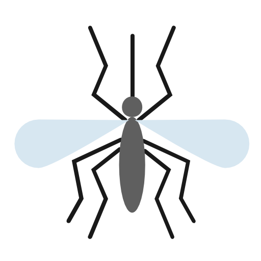 Mosquito Icons | Free Download