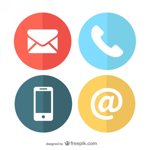 Cell phone - Free technology icons