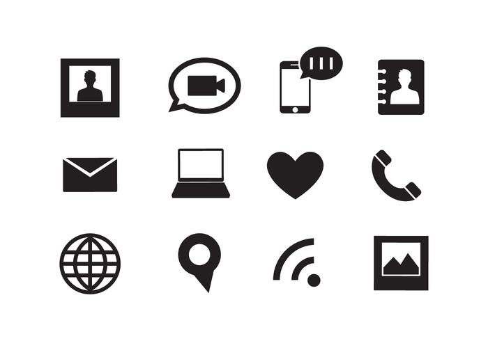 Free vector graphic: Phone, Icon, Symbol, The Button - Free Image